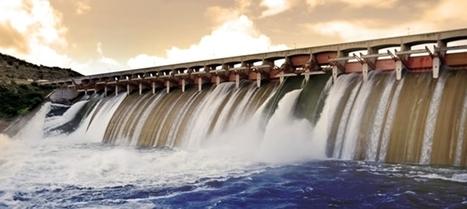 Geografía del agua | Infraestructura Sostenible | Scoop.it