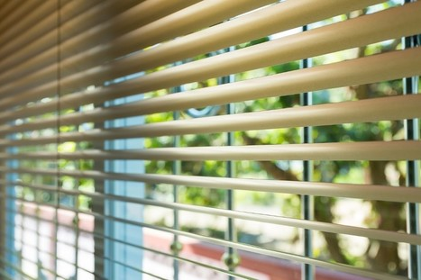 Steps in Cleaning and Maintaining Various Types of Blinds in Your Home | Allure Window Treatments | Scoop.it