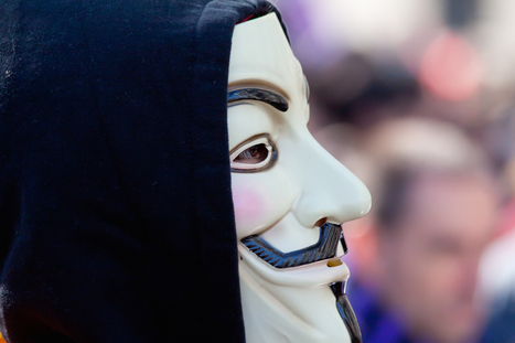 How Anonymous is Bitcoin? A Backgrounder for Policymakers   Internet and Cybercrime   Scoop.it