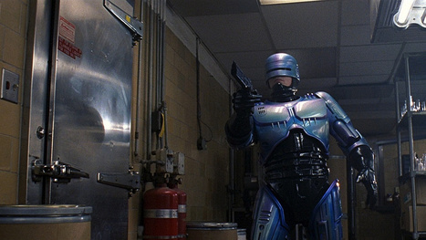 The 11 Most Important Political Science Fiction Movies | Futurepast | Scoop.it