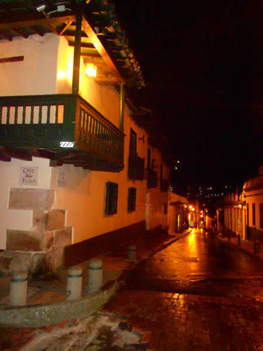 7 Spooky Stories of Haunted Houses In Bogota | Strange days indeed... | Scoop.it