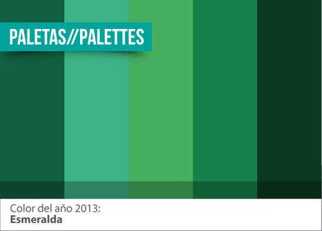 Art Record: Verde, que te quiero verde   Odio el minimalismo decorativo y vital   Scoop.it
