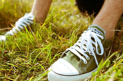 Ethical shoe brands that won't wreck the planet | Ethical fashion for men | Scoop.it