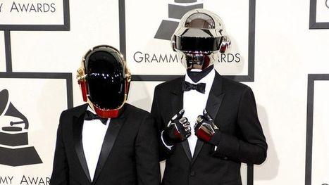 Le dernier album des Daft Punk gratuit sur le Net | Art et Culture, musique, cinéma, littérature, mode, sport, danse | Scoop.it