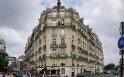 Petit retour sur les SCPI en France - Le blog de franck   SCPI de rendement   Scoop.it