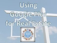 How to Use Google Plus for Real Estate | Allround Social Media Marketing | Scoop.it