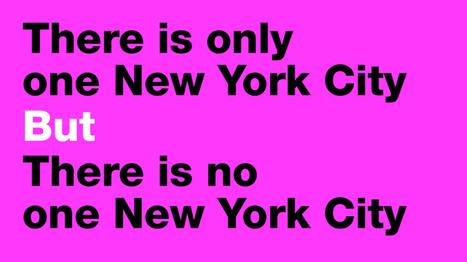 New York City - Wolff Olins | Advertising, Branding, Design | Scoop.it