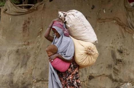 Hunger rises in Somalia as el Nino floods loom: U.N | Sustain Our Earth | Scoop.it