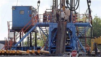 Gaz de schiste : l'Ohio fait un lien entre fracturation hydraulique et activité sismique | ICI.Radio-Canada.ca | Bien-être | Scoop.it