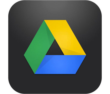 Google Drive en classe : pour collaborer, mutualiser, sociabiliser... | TICE, Web 2.0, logiciels libres | Scoop.it