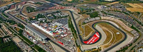 El Circuit passarà a dir-se Circuit de Catalunya-Barcelona a canvi ... | ESPORTS AMB CATALUNYA | Scoop.it