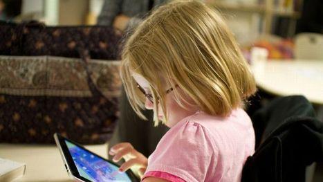 «Enfant, je jouais avec une boîte d'allumettes, pas une tablette» - Le Figaro | Pédagogie et tablettes : réflexions et cadre institutionnel | Scoop.it