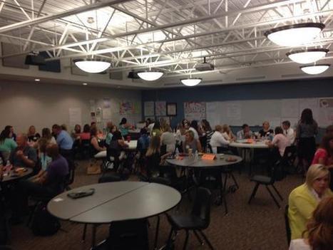 Tweet from @DrMikeReik | Platte County High School | Scoop.it