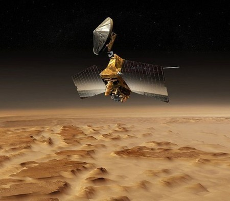 Robots to slingshots: A year in space, 2013 | Slash's Science & Technology Scoop | Scoop.it