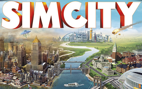 Every Citizen Has a Life in the New 'SimCity' | Artificial G. Intelligence | Scoop.it