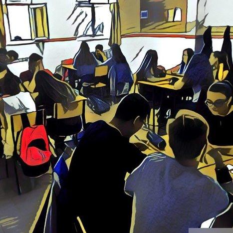 ¿Cómo preparas tus clases?   Educación en el siglo XXI   Scoop.it