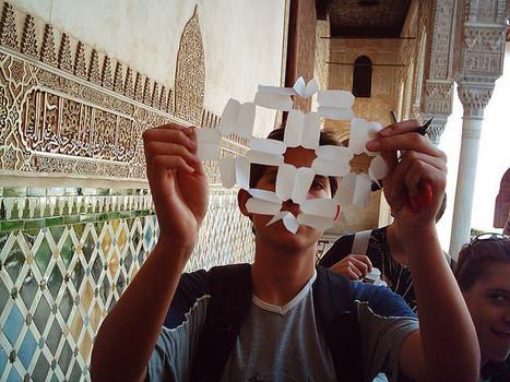 Aplicamos las matemáticas a la vida real   Blog de INEE   Aprendiendo a Distancia   Scoop.it