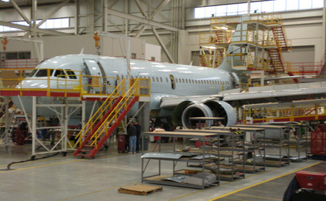 MRO Input Lacking In Regulatory Data-Sharing Efforts - Aviation Week | Aviation News Feed | Scoop.it