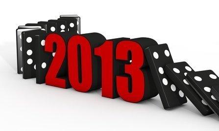 2013 : année inédite pour le crédit immobilier   Infos & Actualités de l'immobilier   Scoop.it