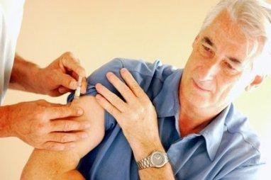 Les adultes aussi doivent se revacciner | Seniors | Scoop.it