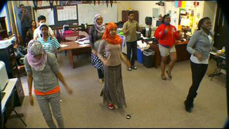 School Works Toward We Day By Fighting Bullying - CBS Local   Elementary Discipline   Scoop.it