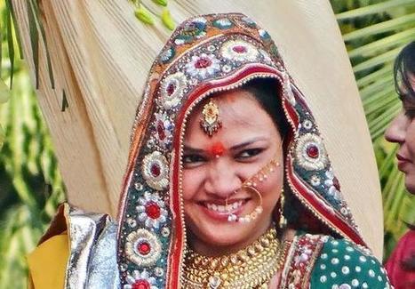 Inde: découvrant que son fiancée est nul en maths, elle annule le mariage | Science | Scoop.it