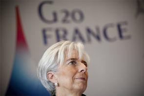 """FMI : les émergents s'opposent à l'Europe   Argent et Economie """"AutreMent""""   Scoop.it"""