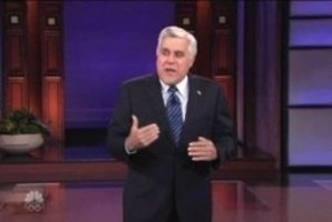 Leno Scorches Obamacare: Let the NSA Run It, 'They Already Have Our Information' | Mediaite