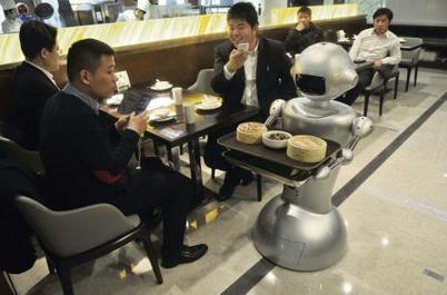 « L'automatisation ne détruit pas le travail mais l'emploi salarié » | CRAKKS | Scoop.it