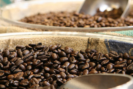 The Top 5 Coffee Producers | Viajar y aprender | Scoop.it