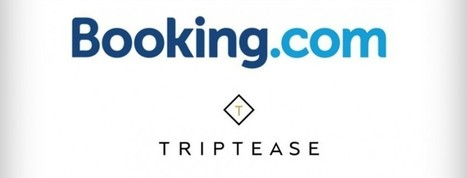 Booking.com Threaten Legal Action Against Triptease | ALBERTO CORRERA - QUADRI E DIRIGENTI TURISMO IN ITALIA | Scoop.it