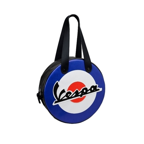 Round-up your essentials with new Vespa Bags | Motorcycle Industry News | Scoop.it