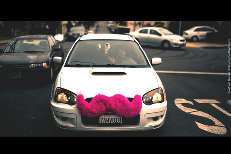 A Comprehensive Guide to the NYC Lyft Saga | Carsharing news | Scoop.it