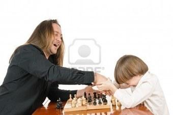 Juegue con su hijo y ayude en su crecimiento: psicología infantil | psicoanalisis, psicologia del niño y adulto | Scoop.it