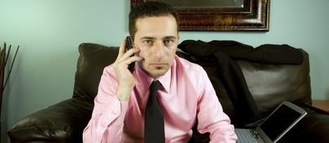 Un salarié en télétravail a droit à une indemnité - NetPME.fr | Juriste Consultante | Scoop.it