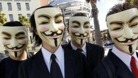 L'enquête policière sous pseudonyme sur Internet se généralise | Libertés Numériques | Scoop.it