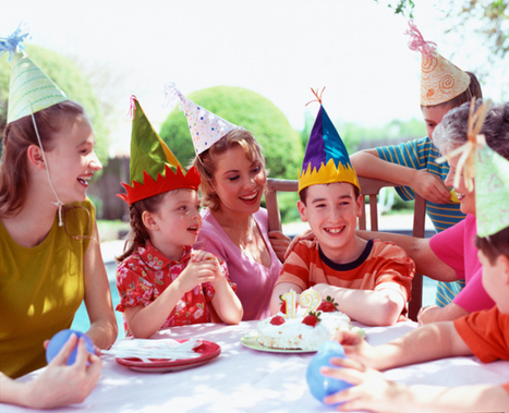5 Ways to Save Money on Birthday Parties | decorations for parties | Scoop.it