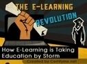 Important Statistics about the eLearning Market for 2013 - Infographic | Stretching our comfort zone | Scoop.it