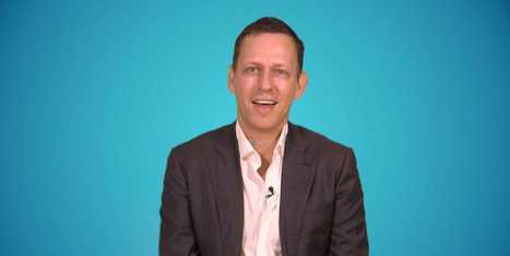 Facebook Board Member Peter Thiel: Here's The Argument For Why Facebook Will Be More Valuable Than Google (FB, GOOG) | Stratégie Digitale et entreprises | Scoop.it