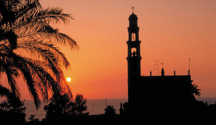Discovering Tel Aviv - Gay and Lesbian Travel | Gay Travel | Scoop.it