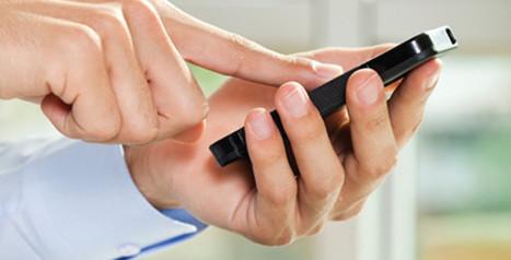 Majority Of Smartphone Owners Look Up Health Info   health IT caucus   Electronic Health Information Exchange   Scoop.it