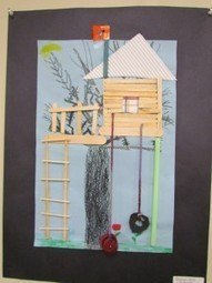 Local Student Art On Display At The Spring Hill Library | Spring Hill Fresh-A Fresh, New Voice in Spring Hill, TN | Tennessee Libraries | Scoop.it