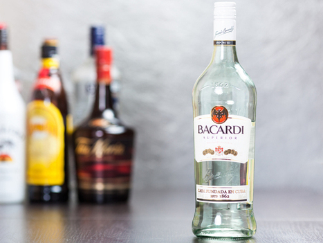 Bacardi barrel recycling serves up a greener rum | Food & Sustainability | Scoop.it