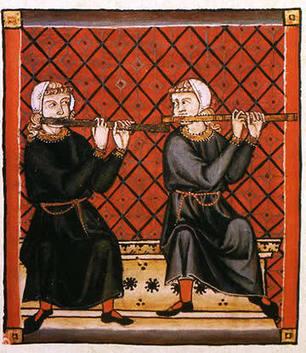 Música Medieval   Autores y literatura en español   Scoop.it