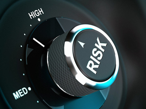 Security risk management: Where companies fail and succeed | Enterprise Architecture | Scoop.it
