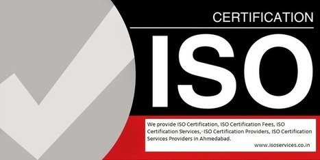 A Guide to ISO Certification Providers | ISO Certification | Scoop.it