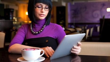 Donne e tecnologia: un binomio vincente sul lavoro | L' Equilibrio fra Vita e Lavoro- Work Life Balance | Scoop.it