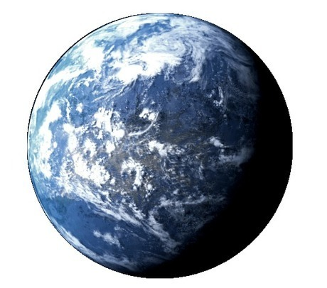 How Many Earths? | New Scientist. | Our Planet | Scoop.it