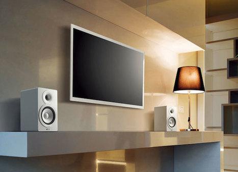 Yamaha NX-N500 : enceintes sans-fil MusicCast, conçues sur la base des célèbres moniteurs de studio de la marque japonaise | ON-TopAudio | Scoop.it