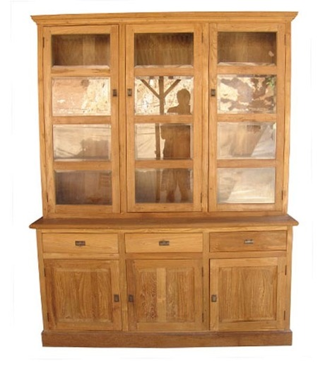 TEAK CABINET VITRINE, TEAK CABINET VITRINE direct from CV. JEPARA CRAFTER FURNITURE in Indonesia | Teak wood furniture | Scoop.it